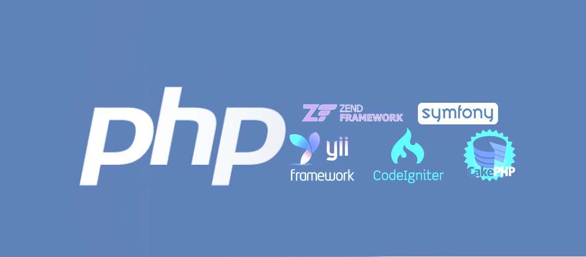 A Comparison of Various PHP Frameworks