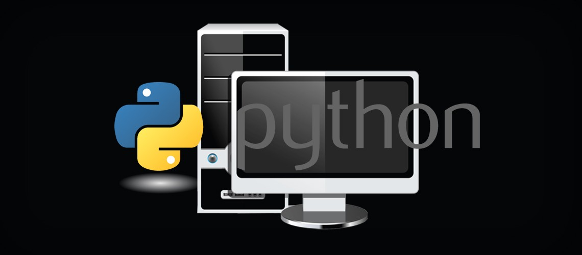 Can Python be used for Desktop Application Development