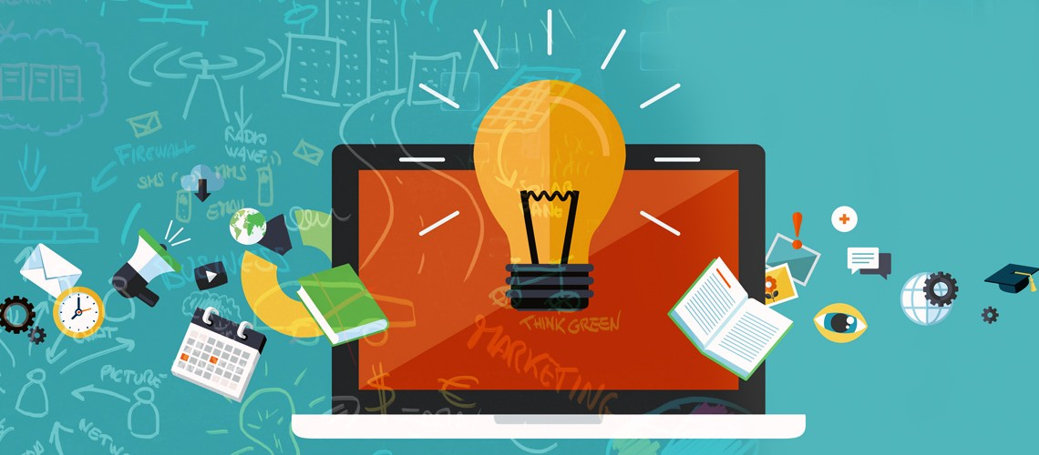 Top 12 Technology trends for Web development in 2015
