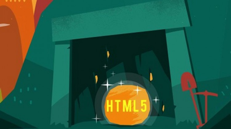 Why HTML5 is the new standard