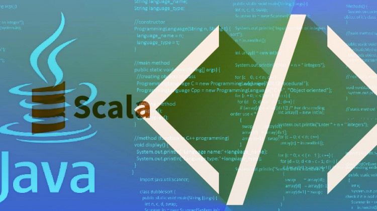 Java vs Scala