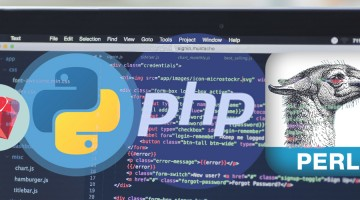 How does Ruby compare with Python, PHP and Perl