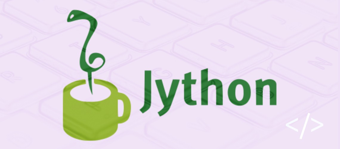 What is Jython and what do we need to know about it