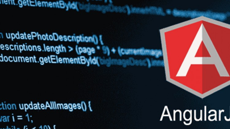 Angular JS framework for creating ambitious web applications