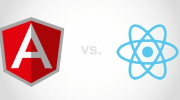Which is more popular Angular JS or React JS