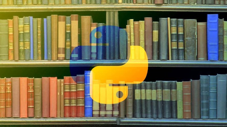 Top 10 Python libraries of 2016