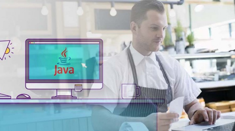 Why small business owners use Java to develop applications