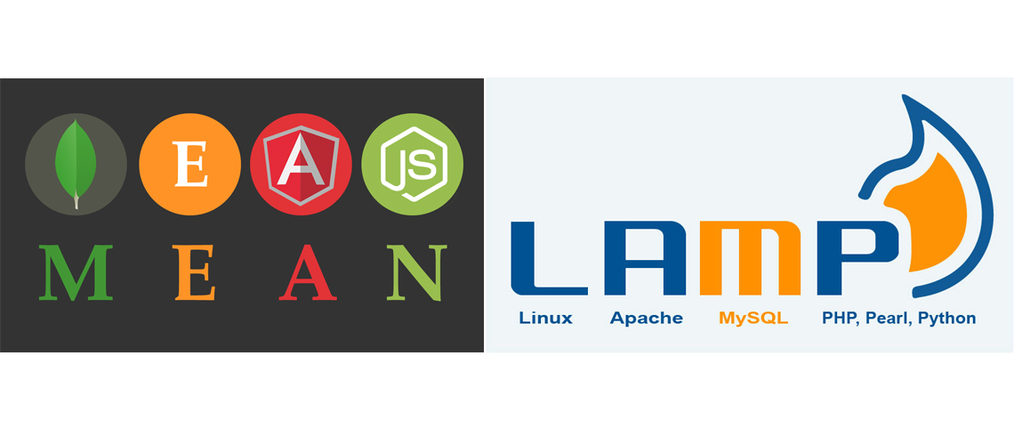 A Brief Comparison Between MeanStack And LampStack