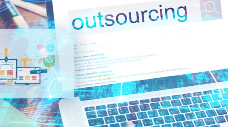 Should you outsource web development