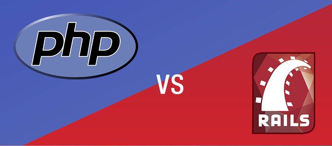 ROR vs PHP A comparison