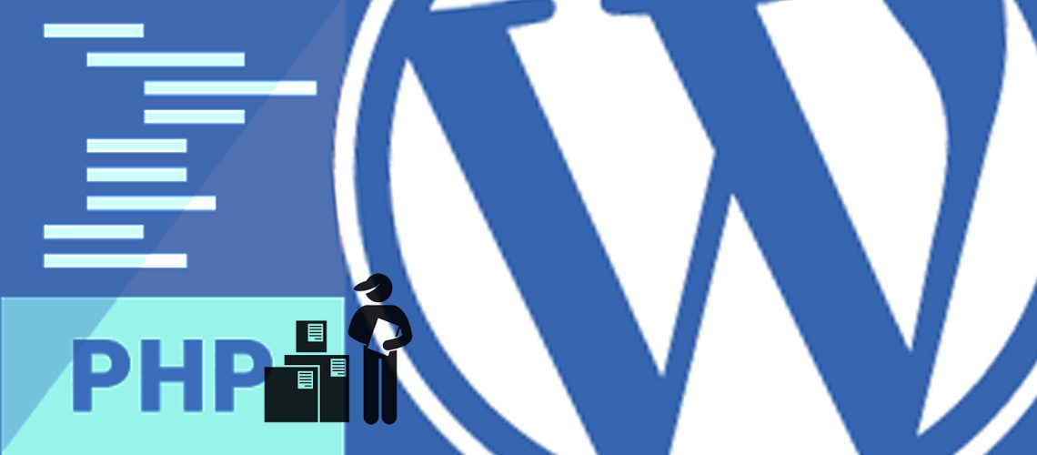 PHP to WordPress