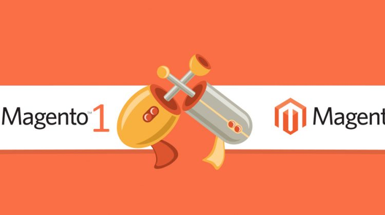 Magento Migration from 1 to 2