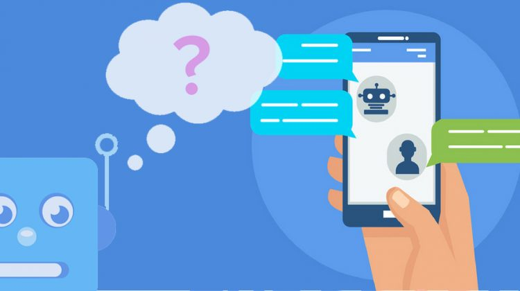 Chatbots in eCommerce website