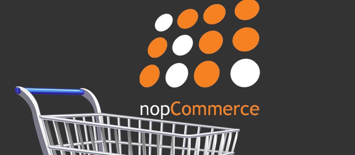NopCommerce for eCommerce Application Development