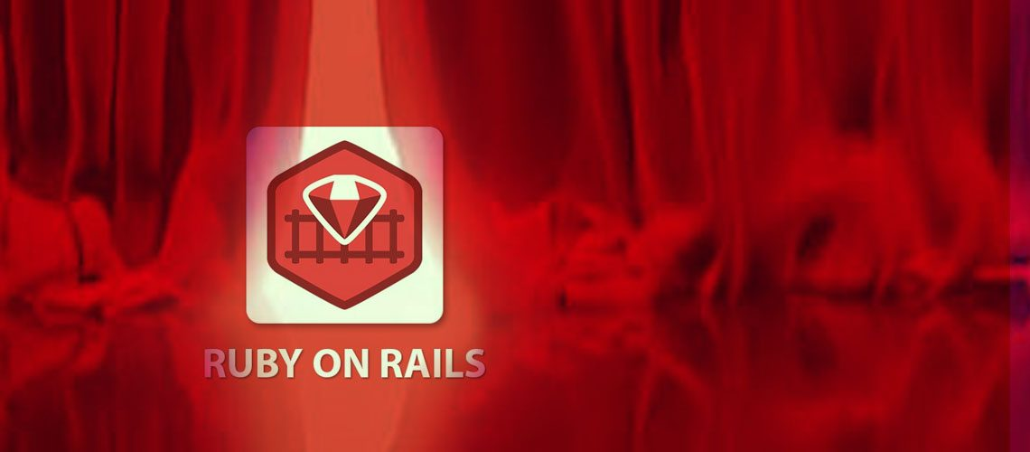 Ruby on Rails Popularity in 2018