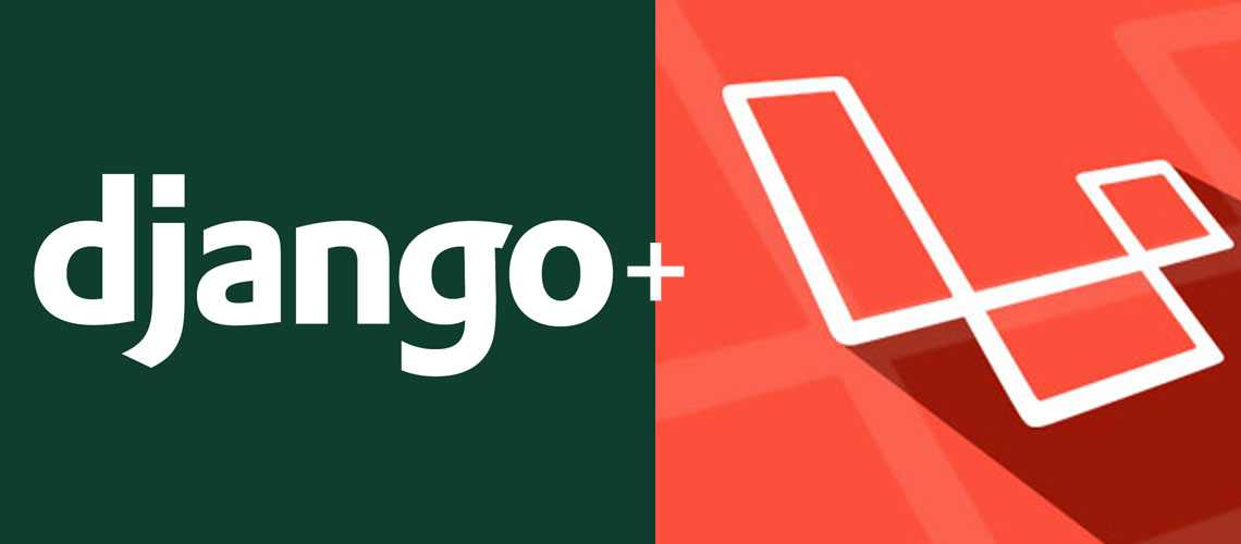 Django vs Laravel | Laravel vs Django | All About Web