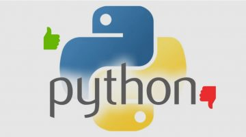 Advantages and Disadvantages of Python