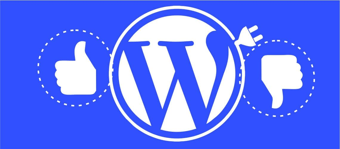 Pros and Cons of Using Plugins in WordPress